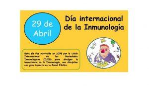 Inmunologia Dia Internacional