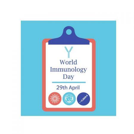 Día Internacional de Inmunología