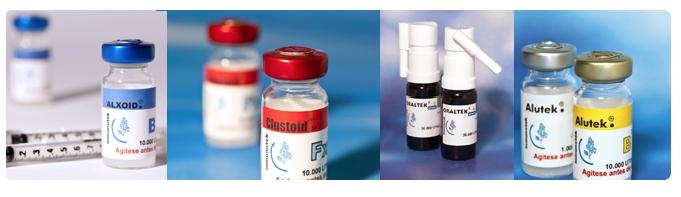 Vacunas Alergénicas Inmunotek
