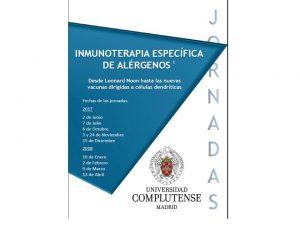 Jornadas de Inmunoterapia Específica