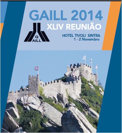 11/2014. GAILL 2014