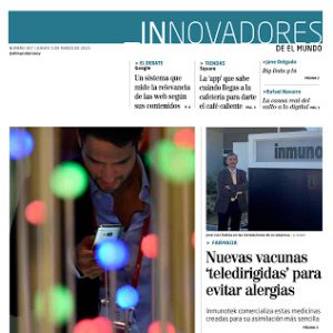 03/2015. Innovadores