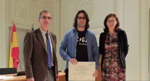 11/2015. Ganadores Premios INMUNOTEK