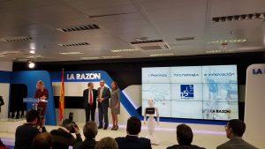 Primera edición de los Premios Tecnología e Innovación