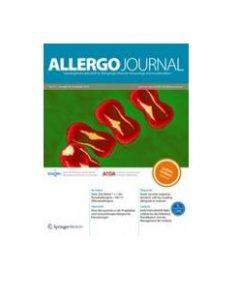 Alergias Revista