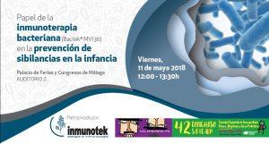Inmunoterapia bacteriana