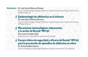 Simposio SEICAP Inmunotek
