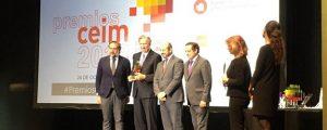 Jose Luis Suibiza Premio CEIM