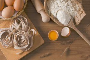 Huevos Alergias Alimentarias
