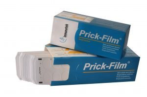 Sistema Prick-Film