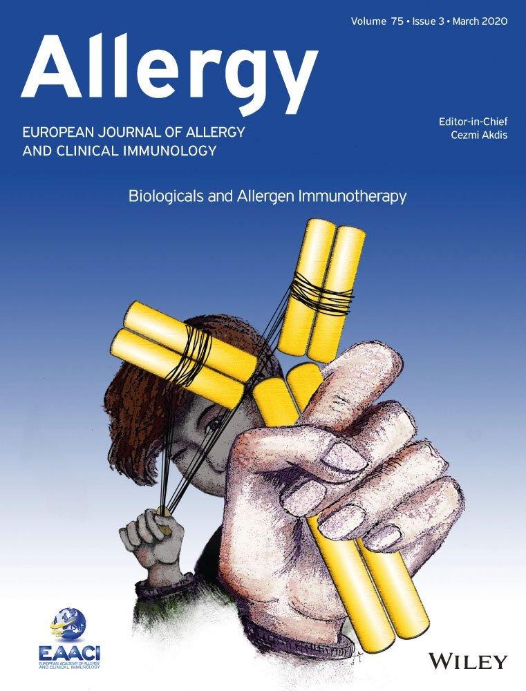 Allergy 75