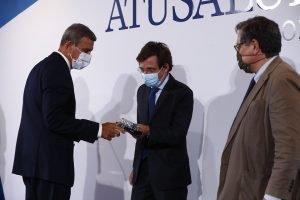 Inmunotek Premio ATS