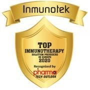 Top-ten PTO Inmunotek