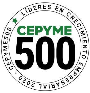 cepyme500 2020