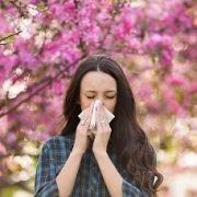 Alergia ocupacional al polen de melocotonero